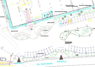 Progettazione Giardini Archiverde srl
