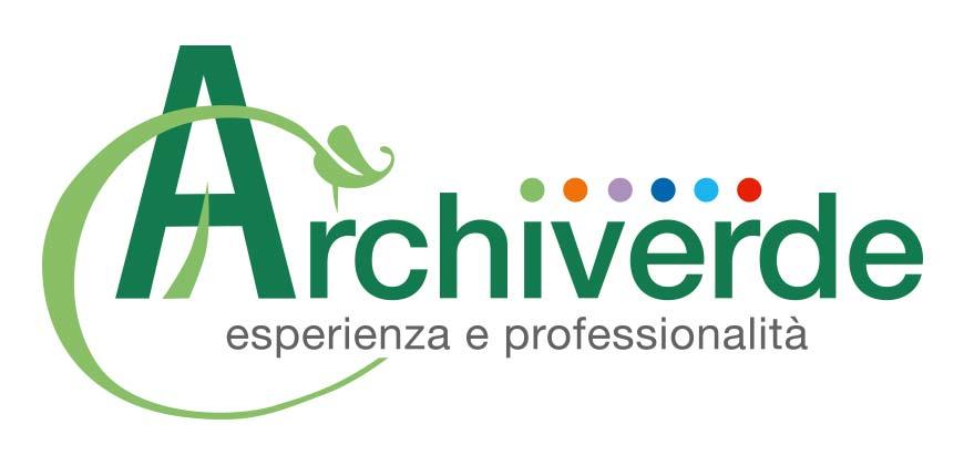 logo archiverde