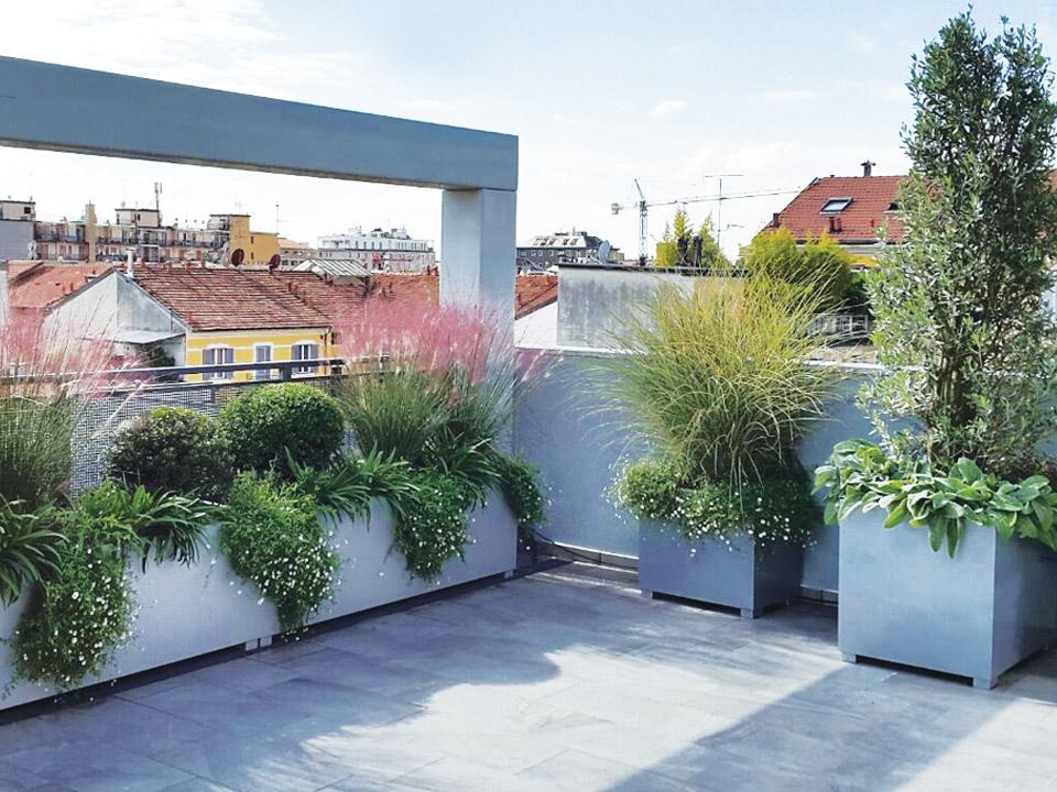 progettare-terrazzo-archiverde-giardini - Realizzazione Giardini ...